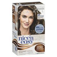 Clairol Nice & Easy - 114 Natural Light Ash Brown