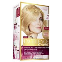 L'Oreal Excellence Creme - 9 Light Blonde