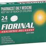 Fiorinal Tablets 24
