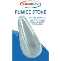 Surgipack Mouse Pumice Stone