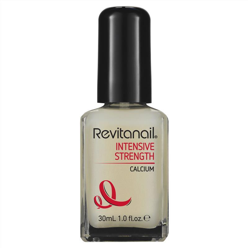 What Is The Best Nail Strengthener: Revitanail Nail Strengthening Treatment 30mL
