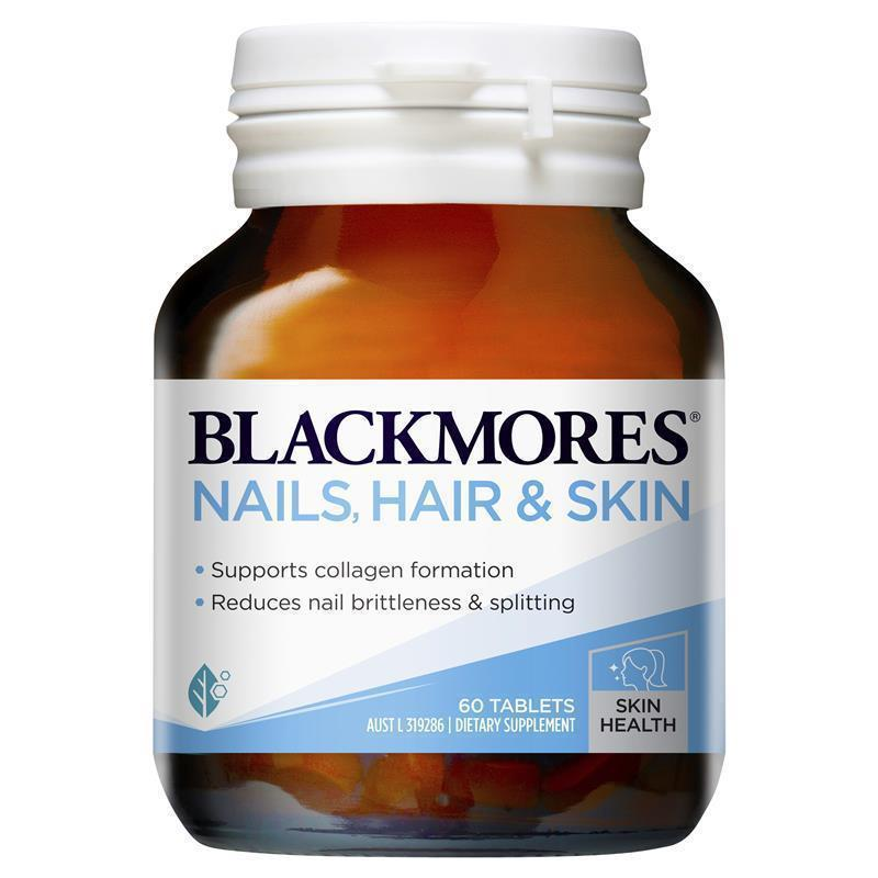 Hair and skin tablets