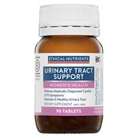 Ethical Nutrients Urinary Tract Support Tablets 90