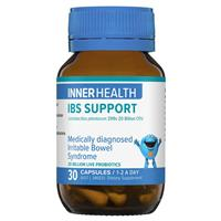 Ethical Nutrients IBS Support 30 Capsules