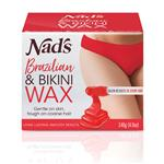 Nad's Brazilian and Bikini Design Kit 140g