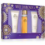 White Diamonds 100ml 3 Piece Gift Set
