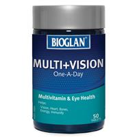 Bioglan One-a-Day Multi Vision 50 Tablets