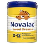 Novalac SD Sweet Dreams Infant Formula 800g