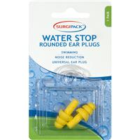 Surgipack 6279 Ear Plugs Water Stop