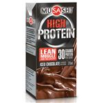 Musashi P30 Milk Drink Chocolate 375mL