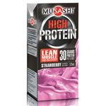 Musashi P30 Milk Drink Strawberry 375mL