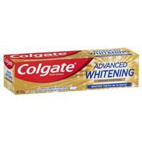 Colgate Toothpaste Whitening Tartar 120g