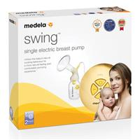 Medela Swing Breastpump - FREE SHIPPING