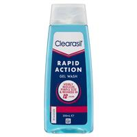 Clearasil Ultra Deep Pore Gel Wash 200ml