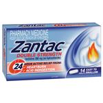 Zantac Relief Extra Strength 300mg Tablets 14