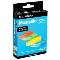 Mosquito Band 2 Pack