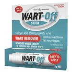 Wart Off Stick 5g