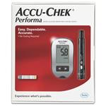 Accu-Chek Performa Blood Glucose Meter (No Test Strips Included)