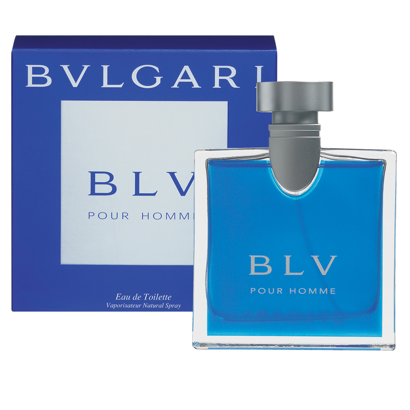 bvlgari blv pour homme eau de toilette spray 100ml epharmacy. Black Bedroom Furniture Sets. Home Design Ideas