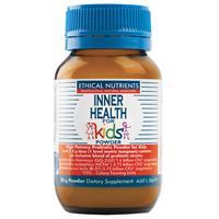 Ethical Nutrients Inner Health for Kids 50g Powder