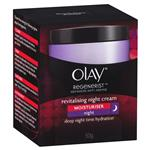 Olay Regenerist Intensive Revitalising Night Cream 50g