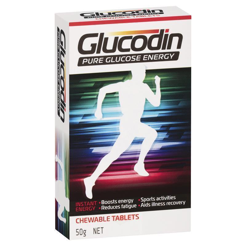Glucodin Glucose 32 Tablets Epharmacy