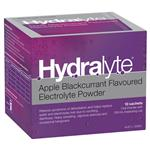 Hydralyte Powder Apple Blackcurrant 5g X 10