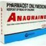 Anagraine Tablets 8