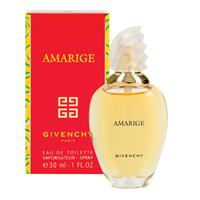 Givenchy Amarige Eau De Toilette 30ml Spray
