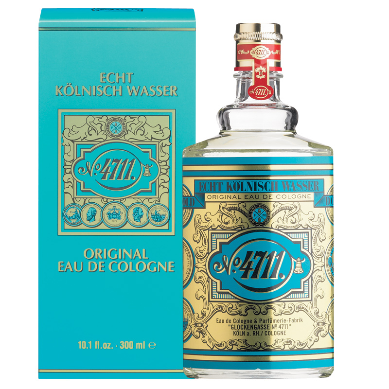 Image of 4711 Cologne 300mL