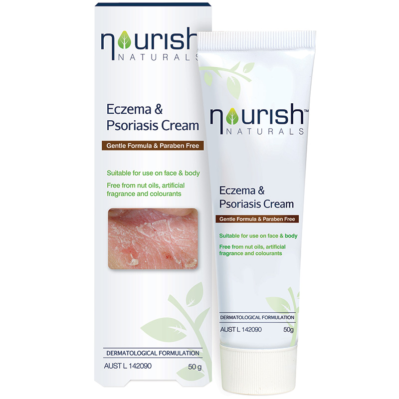Read Nourish Eczema & Psoriasis Cream 50g reviews and compare Nourish Eczema & Psoriasis Cream 50g prices 2
