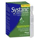 Systane Lubricant Eye Drops 0.8ml 28 Vials