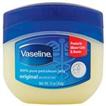Vaseline Petroleum Jelly Tub 368g