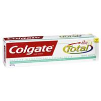 Colgate Total Toothpaste Mint Stripe 110g