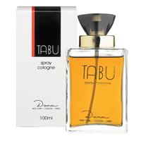 Tabu by Dana Spray Cologne 100mL