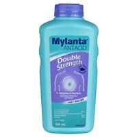 Mylanta Double Strength 500mL