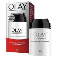 Olay Regenerist Revitalising Cream 50g