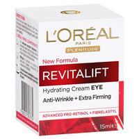 L'Oreal Dermo Expertise Revitalift Eye 15mL