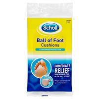 Scholl Ball-O- Foot Cushion