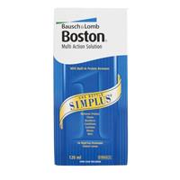 Boston Simplus Mutli Action 120ml