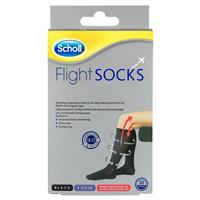 Scholl Flight Socks Unisex 6-9