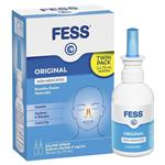 Fess Nasal Spray Twin Pack 150ml (2 x 75mL)