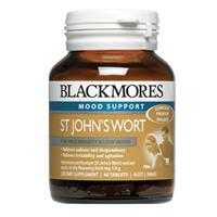 Blackmores St Johns Wort 40 Tablets