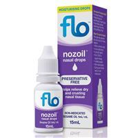 Nozoil Drops 15ml