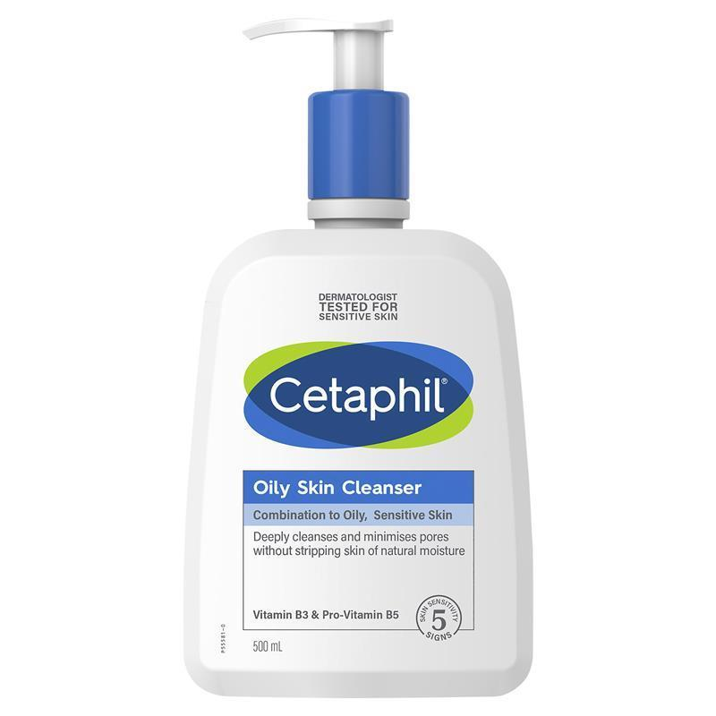 Image result for cetaphil oily skin cleanser