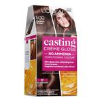 L'Oreal Casting Cr�me Gloss 500 Medium Brown