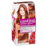 L'Oreal Casting Cr�me Gloss 645 Amber