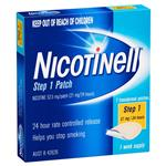 Nicotinell Patch 21mg 7 Patches