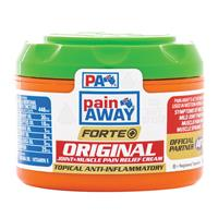 Pain Away Arthritis Cream Jar 70g