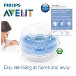 Avent Express Steriliser Microwave
